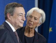 欧洲央行换帅 法国前经济部长拉加
