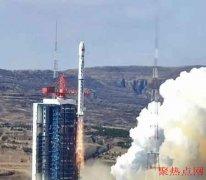 中国发射高分七号卫星 可在太空拍