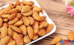 女人吃杏仁有什么好处?吃多少合适