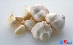 大蒜的功效与作用及禁忌