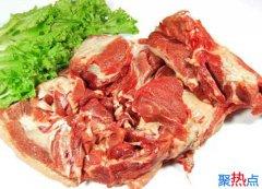 猪肉价格已开始回落 2019猪肉降价最新消息