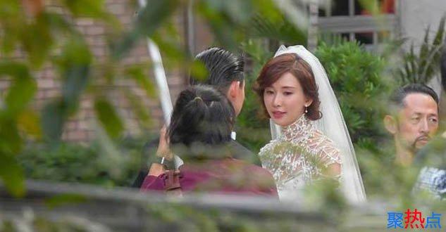 林志玲婚礼消费大玩朴素节俭风 宴席总价不到15万
