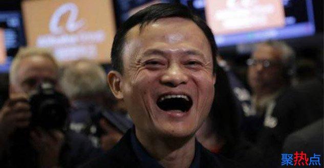 马云一年套现40亿 2019胡润套现企业家30强出炉!