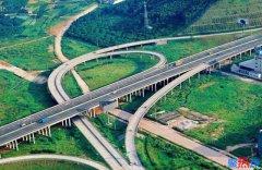 广西河桂高速公路全长216公里 预计2020年底开通