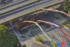 广州地铁发生塌陷 致3人被困!