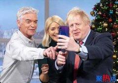 英国首相用华为自拍 引国外网友热