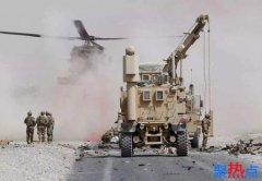 美国战争机密文件曝光 揭露阿富汗