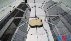 苹果在华销量大降35.4%
