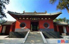 河南旅游景点排名前十 河南热门景点排行榜