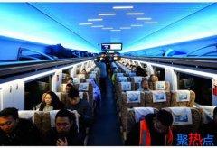 京张高铁今日开通 实现350公里时速自动驾驶