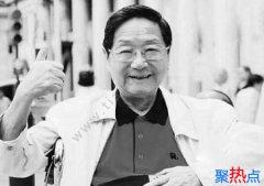 艺术家曹灿逝世 享年87岁
