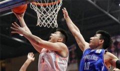 CBA联赛四川男篮以88比98不敌天津男篮