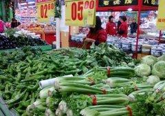 北方大城市将及时投放储备蔬菜