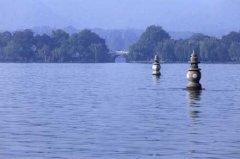 杭州西湖景区今起将有序开放