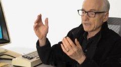 复制粘贴UI之父去世 曾为苹果首席科学家