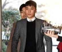 韩国男星胜利将于3月6日入伍