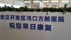 今日新鲜事:武汉拟再建19家方舱医