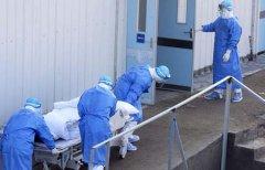 摩洛哥现首例新冠肺炎病例