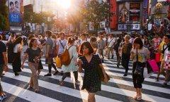 日本人口2019总人数 2019年日本人口统计数据