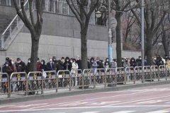韩国推出实名限制购买口罩