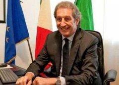 意大利首席医务官因新冠肺炎去世