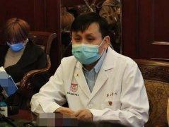 张文宏称疫情今夏结束基本已不可能