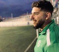西班牙足球教练患新冠肺炎去世