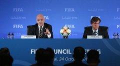 FIFA宣布2021年世俱杯延期