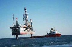 我国渤海发现大型油田
