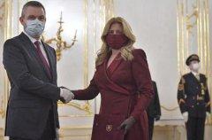 今日新鲜事:斯洛伐克内阁集体辞职