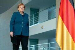 德国总理默克尔被居家隔离
