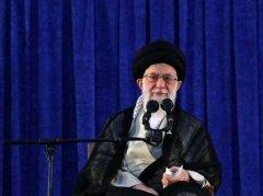 伊朗拒绝美国抗疫援助