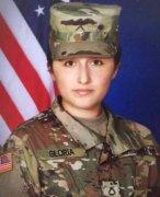 驻韩美军一女兵在营房内死亡