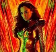 《神奇女侠2》推迟上映