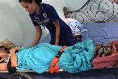 中国孕妇泰国坠崖案一审宣判