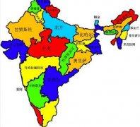 印度人口2021总人数 印度人口统计总数据