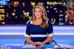 美国电视台解除与主播翠西的合约