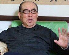 """台湾前""""行政院长""""郝柏村去世终年102岁"""