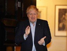 英国首相约翰逊被送入重症监护室