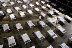 印度单日新增超千例 印度疫情最新消息