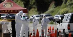 疫情最新消息 全球死亡病例超12万例