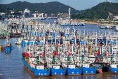 舟山渔船失联已致5人遇难