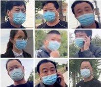 河南原阳通报记者采访被打事件