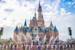 上海迪士尼5月11日重新开放