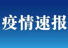 中国疫情最新消息 31省区市新增确诊4例
