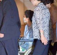 朴槿惠所在监狱出现疫情