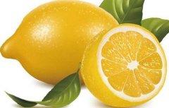 柠檬水的功效与作用(柠檬片泡水的功效)