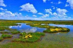 中国第一个国家公园