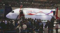 C919国内外订单总数达815架