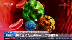 新冠肺炎治疗性抗体进入临床试验